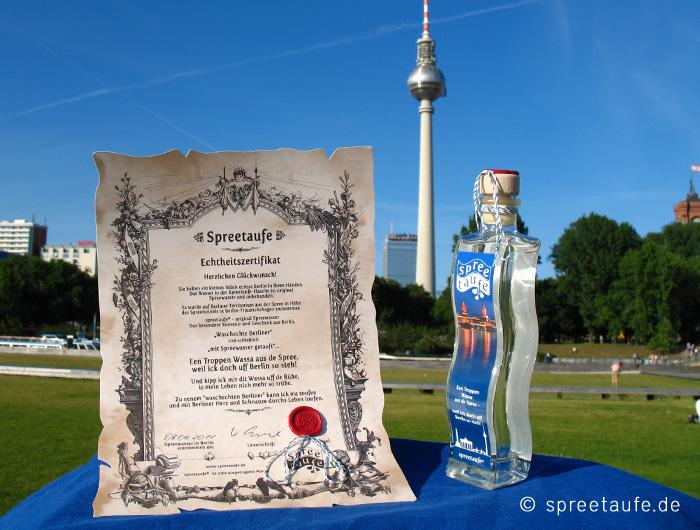 originelle Geschenkidee Berlin