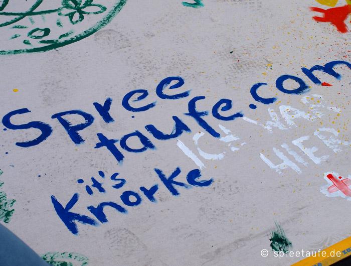Knorke Berlin