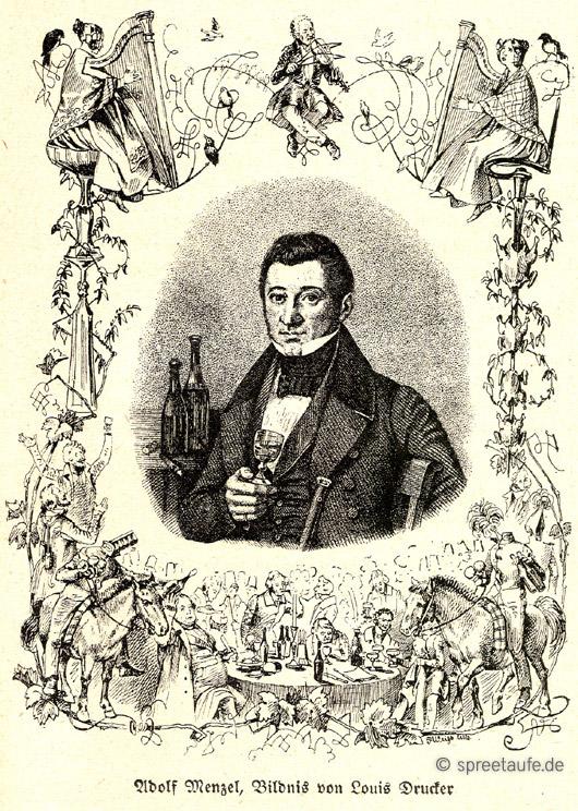 Louis Drucker - Berliner Original