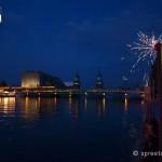 Schiffskorso Spree Berlin