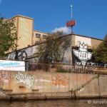 Spree Berlin Rundfahrt